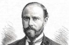 Исидор Гунсберг шахматист