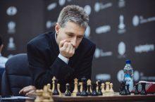 майкл адамс шахматист