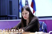 наталья погонина шахматы