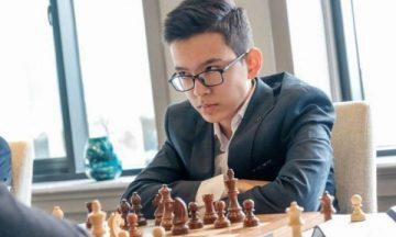 нодирбек абдусатторов шахматист