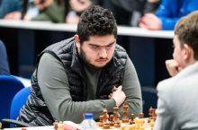 пархам магсудлу шахматы