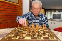 светозар глигорич шахматист