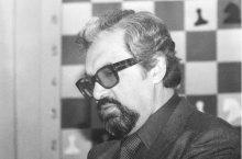 Владимир Багиров шахматист