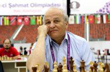 александр белявский шахматист