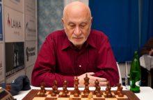 борис гулько шахматист