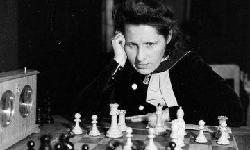 елизавета быкова шахматистка