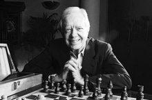 Американские президенты и шахматы