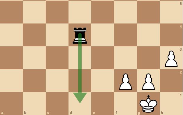 форточка шахматы