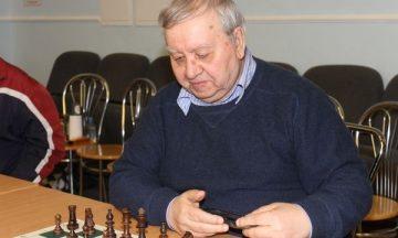 игорь зайцев шахматист