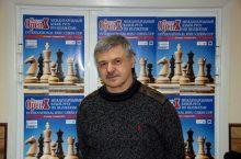Павел Лобач шахматы