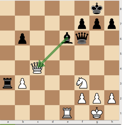 Форточка в шахматах