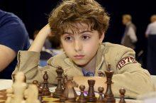 влияние шахмат