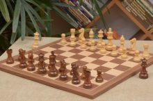 Шахматы Стаунтона