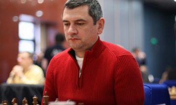 виорел бологан шахматист