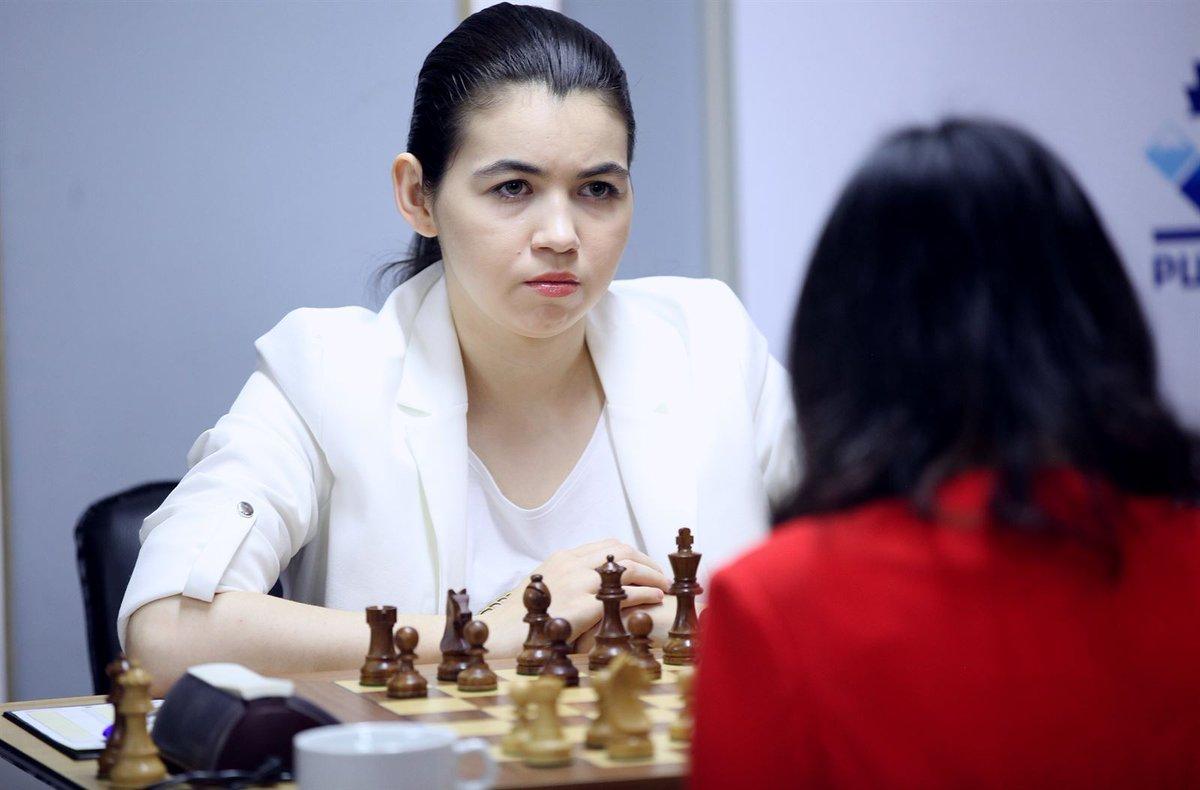 Влияние шахмат на ребенка