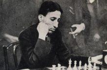Мир Малих Султан-Хан шахматист